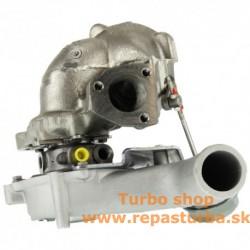 Audi TT 1.8 T (8N) Turbo Od 10/1998