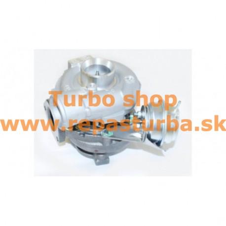 BMW X5 3.0 d (E53) Turbo 04/2000 - 01/2003