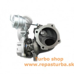 Audi TT 1.8 T (8N) Turbo 07/1998 - 04/2006