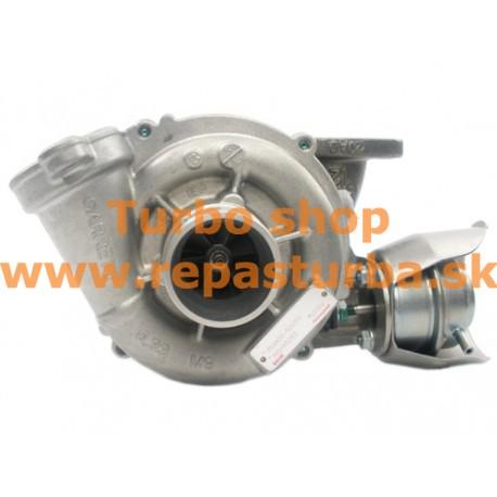 Citroen Berlingo 1.6 HDi FAP Turbo Od 01/2005