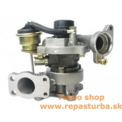 Citroen C 1 1.4 HDi Turbo 01/2005 - 12/2008