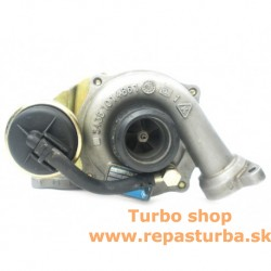Citroen C 3 1.4 HDi Turbo Od 01/2002