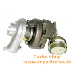 Citroen C 3 1.4 HDi Turbo Od 01/2003