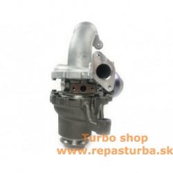 Citroen C 5 II 2.0 HDi FAP Turbo Od 07/2009