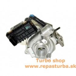Citroen C 6 2.7 HDi FAP Turbo 01/2005 - 07/2009