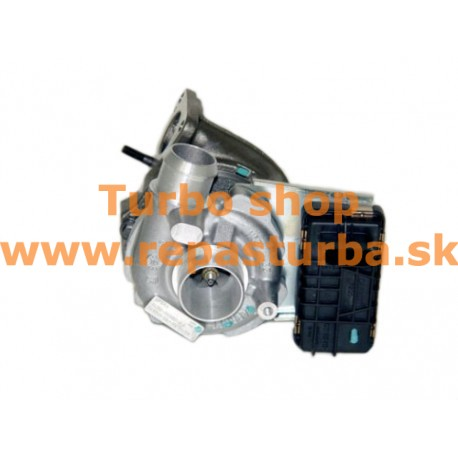 Citroen C 6 2.7 HDi FAP Turbo 01/2005 - 07/2009
