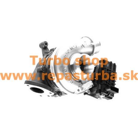 Citroen C Crosser 2.2 HDi FAP Turbo Od 01/2007