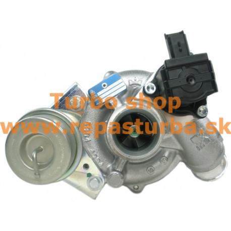 Citroen DS 3 1.6 THP 150 Turbo Od 10/2009
