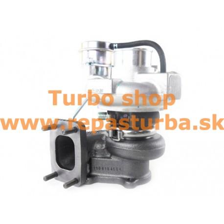 Citroen Jumper 3.0 HDi Turbo Od 01/2006