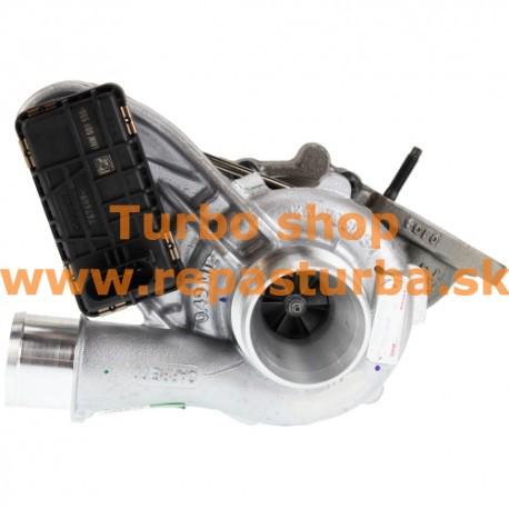 Citroen Jumper III 2.2 HDi 130 Turbo Od 10/2011
