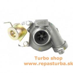 Citroen Jumpy 1.6 HDi Turbo Od 01/2005
