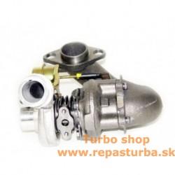 Citroen Jumpy 1.9 TD Turbo Od 01/1995