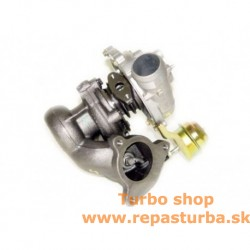 Citroen Jumpy 2.0 HDi Turbo Od 01/2002
