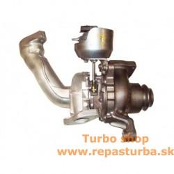 Citroen Jumpy 2.0 HDi Turbo Od 01/2010