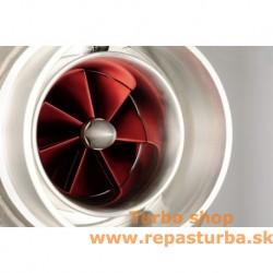 Alfa Romeo 75 1.8 Turbo (162B) Turbo 09/1986 - 02/1992