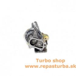 Citroen Picasso 2.0 HDi Turbo Od 01/2000