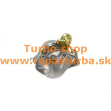 Citroen Xantia 1.9 SD Turbo 03/1993 - 12/1998