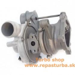 Citroen Xantia 2.0 HDi Turbo 03/1999 - 12/2001