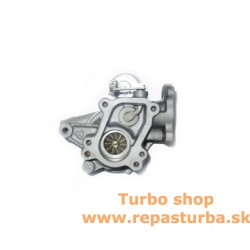 Citroen Xantia 2.0 HDi Turbo Od 03/1999