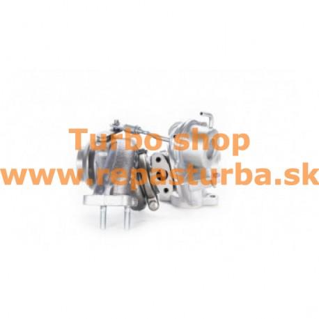 Citroen Xsara 1.6 HDi Turbo Od 01/2005