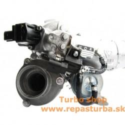 Audi TT 2.0 TFSI (8J) Turbo Od 05/2006