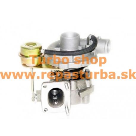 Fiat Brava 1.9 IDI Turbo 01/1999 - 12/2002