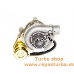 Fiat Bravo I 1.9 IDI Turbo 01/1999 - 12/2002
