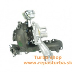 Fiat Croma II 1.9 JTD Turbo Od 03/2005