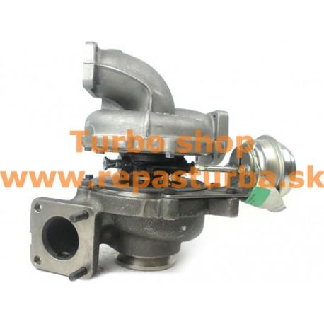 Fiat Croma II 2.4 JTD Turbo Od 01/2005