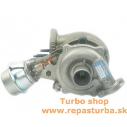 Fiat Doblo 1.3 JTD Turbo Od 07/2004
