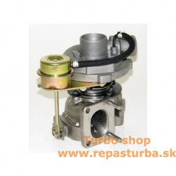 Fiat Doblo 1.9 JTD Turbo Od 01/2000