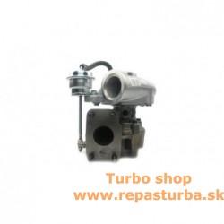 Fiat Ducato II 2.3 TD Turbo 10/2001 - 12/2006