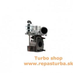 Fiat Ducato II 2.3 TD Turbo 10/2003 - 12/2006