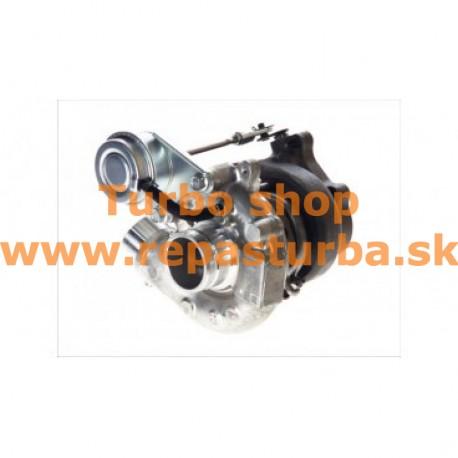 Fiat Ducato III 2.3 120 Multijet Turbo Od 01/2006