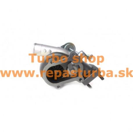 Fiat Ducato III 3.0 160 Multijet Turbo Od 01/2006