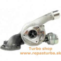 Fiat Grande Punto 1.9 JTDM Turbo Od 01/2006