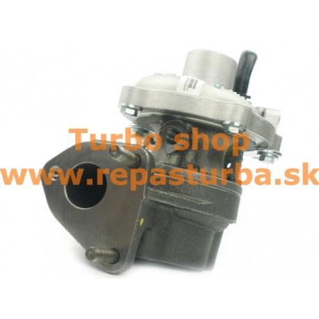 Fiat Idea 1.3 JTD Turbo Od 01/2003