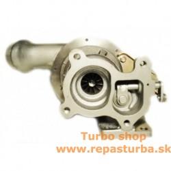Fiat Idea 1.9 JTD Turbo 01/2003 - 12/2007