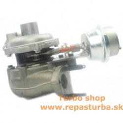 Fiat Linea 1.3 JTD Turbo Od 07/2004