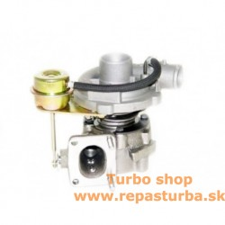 Fiat Marea 1.9 IDI Turbo 01/1999 - 12/2002