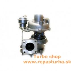 Fiat Marea 2.4 TD Turbo 09/1996 - 04/1999