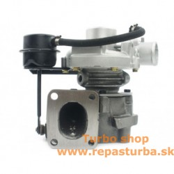 Fiat Multipla 1.9 JTD Turbo Od 04/1999