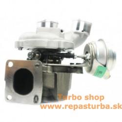 Fiat Multipla 1.9 JTD Turbo Od 01/2000
