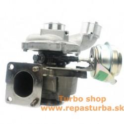 Fiat Multipla 1.9 JTD Turbo Od 01/2005