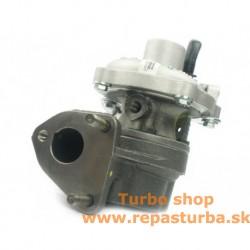 Fiat Panda 1.3 JTD Turbo Od 01/2003