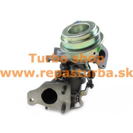 Fiat Panda 1.3 JTD Turbo Od 11/2009