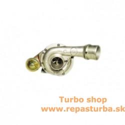 Fiat Punto II 1.9 JTD Turbo 01/1999 - 10/2002