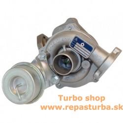 Fiat Punto III 1.3 JTD Turbo 09/2005 - 10/2009