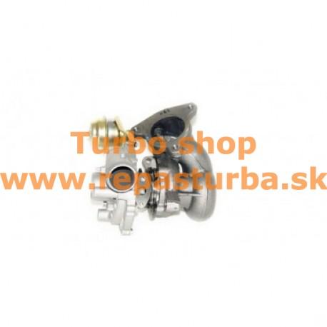 Fiat Scudo 2.0 JTD Turbo Od 01/1999