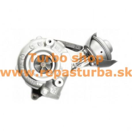 Fiat Scudo 2.0 Multijet 120 Turbo Od 01/2006